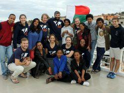 Shofar Team