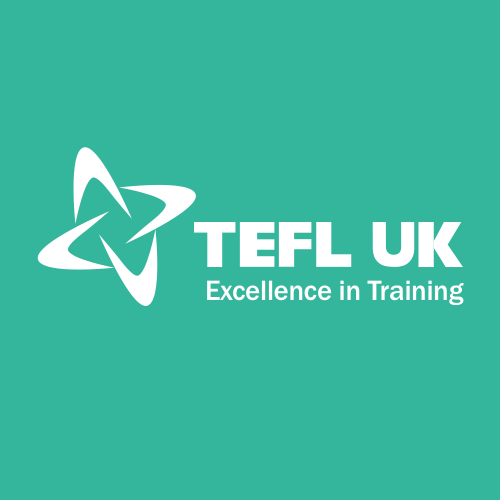 TEFL UK Logo