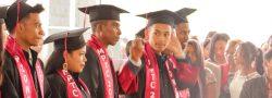 Graduation dec 2019